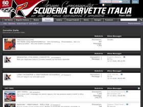 corvetteitalia.it
