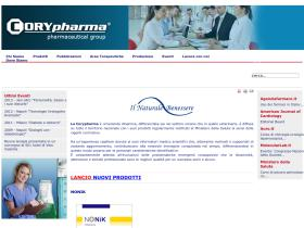 corypharma.it