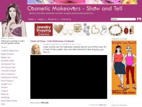 cosmetic-makeovers.com