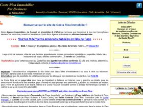 costarica-immobilier.net