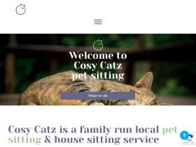 cosycatz.co.uk