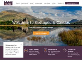 cottages-and-castles.co.uk