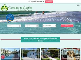 cottages-to-castles.com