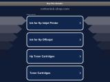 cottonink-shop.com