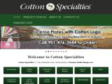 cottonspecialties.com