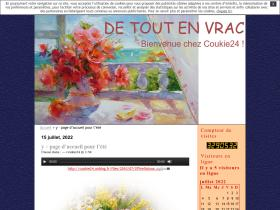 coukie24.unblog.fr