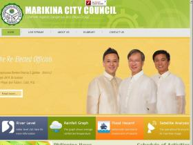 council.marikina.gov.ph