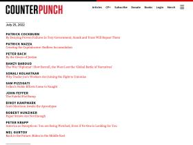 counterpunch.org