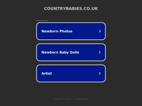 countrybabies.co.uk
