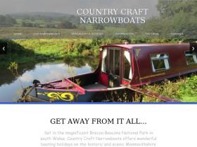 countrycraftnarrowboats.co.uk
