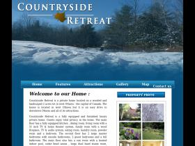 countrysideretreat.ca
