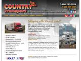 countrytransport.com