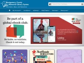 countylibrary.org