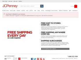 coupon-jcpenney.com