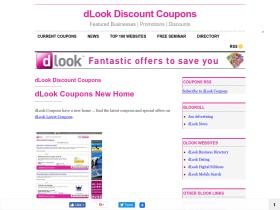 coupons.dlook.com.au