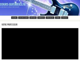 cours-guitare63.fr