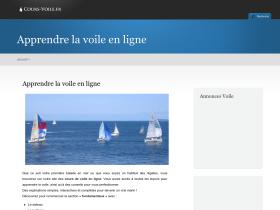 cours-voile.fr