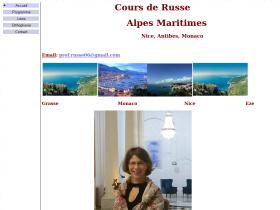 cours.russe06.free.fr