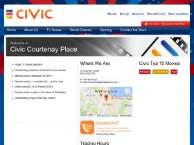 courtenayplace.civicvideo.co.nz