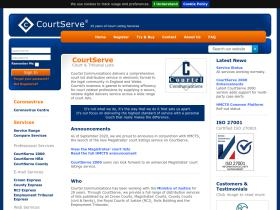 courtserve.net