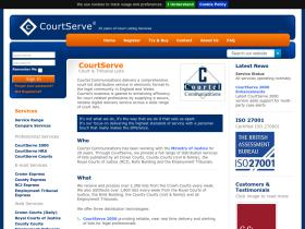 courtserve2.net