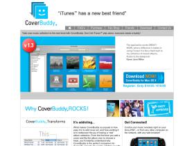 coverbuddy.com
