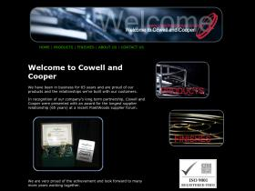 cowellandcooper.co.uk