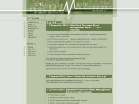 cpu.rightmark.org