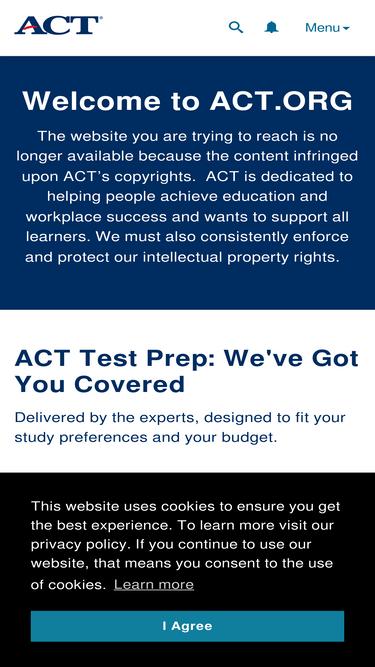 Crackact Com Analytics Market Share Data Ranking Similarweb Act math online practice tests. similarweb
