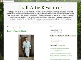 craftatticresources.blogspot.com