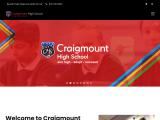 craigmounthighschool.co.uk