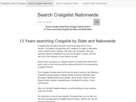 40 similar sites like for What s similar to craigslist