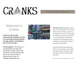 cranks.org.uk
