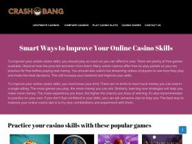 crashbang.co.nz