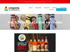crayons2computers.org