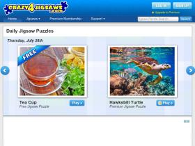 crazy4jigsaws.com