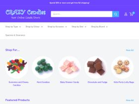 crazycandies.co.nz