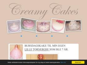 creamycakes.blogg.no