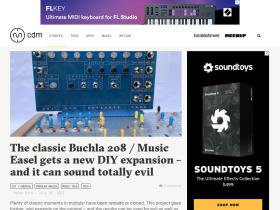createdigitalmusic.com