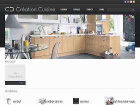 creationcuisine.fr