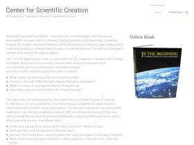creationscience.com
