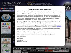 creative-audio.co.uk