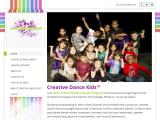 creativedancekids.com