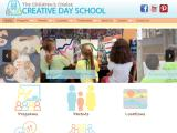 creativedayschool.net
