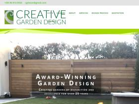 creativegardendesign.ie