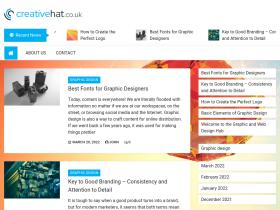 creativehat.co.uk