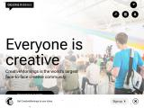 creativemornings.com