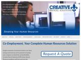 creativepayrollsolutions.com