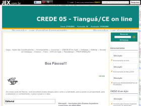 crede05tianguaceonline.jex.com.br