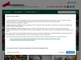 creditagricole.info